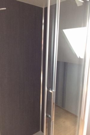 Installation de douches vitr la guerche de bretagne - Vitre salle de bain ...